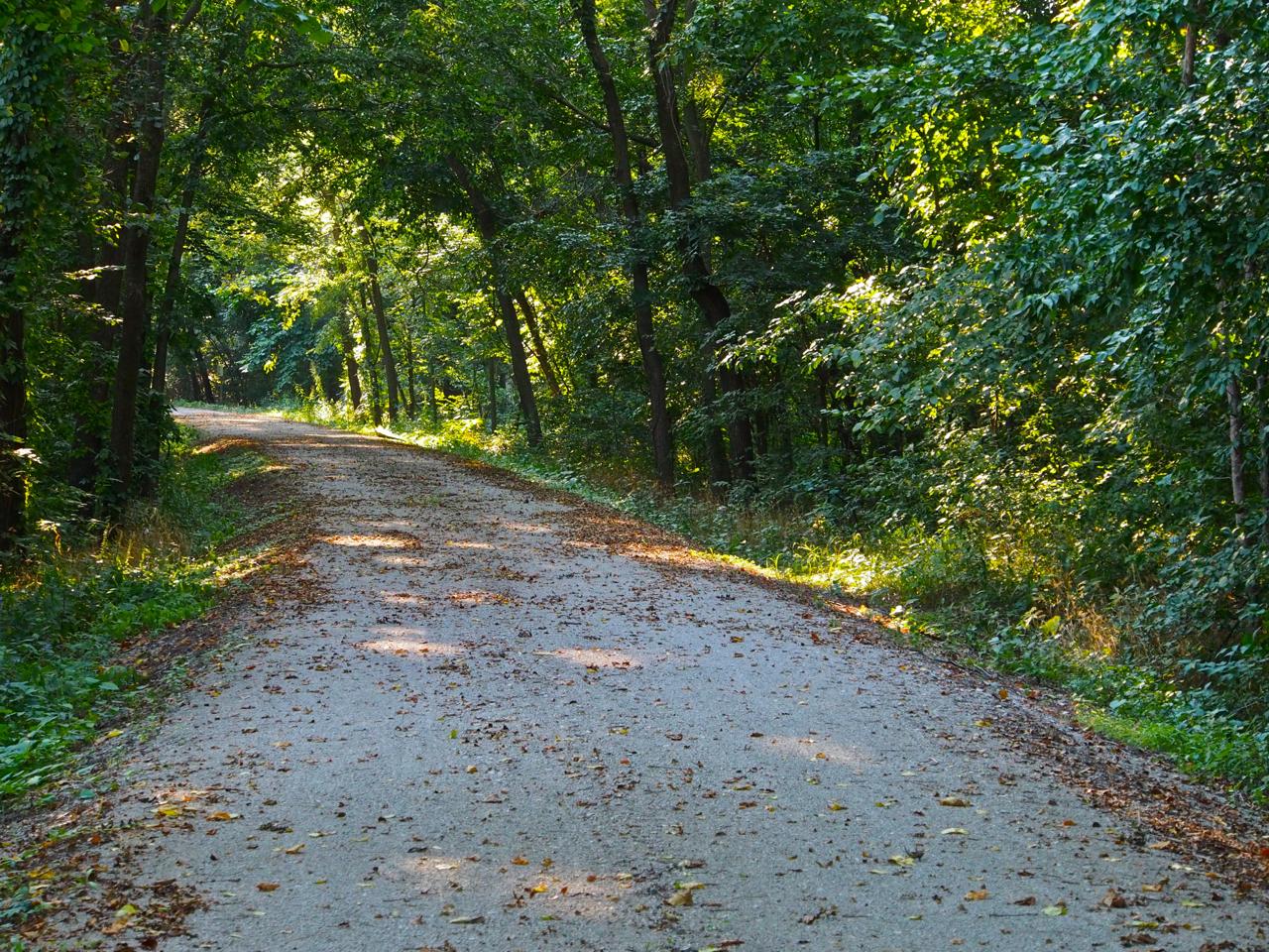 Missouri & The Katy Trail | Paul and Eyna Katy Trail